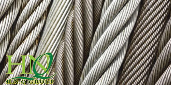 Cần tìm mua dây cáp thép giá rẻ tại HCM