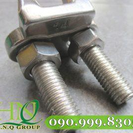 Khóa Cáp Inox 304 14mm