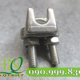 Khóa Cáp Inox 304 4mm